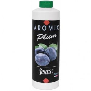 Aroma concentrata Sensas Aromix pruna, 500ml