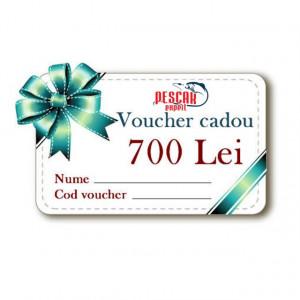 Voucher Cadou 700 RON