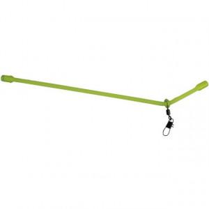 Anti-tangle curbat cu agrafa LIneaEffe, 15cm , 3buc