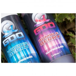 Atractant GOO Blumbleberry Supreme 115ml Korda