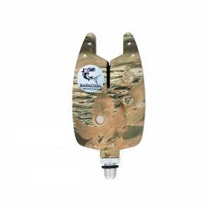 Avertizor camuflaj HY-4 Baracuda