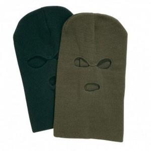 Cagula  tricotata neagra Treesco