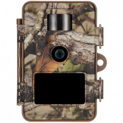 Camera video DTC 395 Camo HD IR.Led Minox