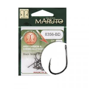 Carlige Maruto 8356-BD, 10buc