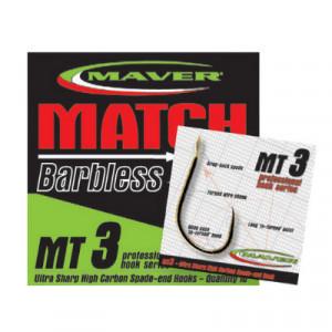 Carlige Maver Match This MT3, 10bc