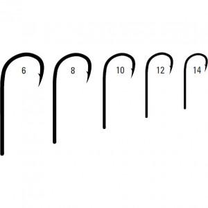 Carlige Mustad Ultrapoint ochet, 10buc
