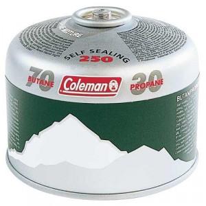 Cartus gaz cu valva 500 Coleman