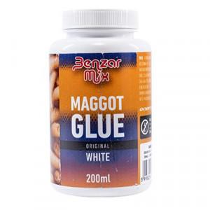 Colant pentru viermi Benzar Mix Maggot Glue, 200ml