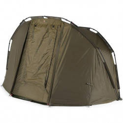 Cort Defender Bivvy 2 persoane 275X300X150cm JRC