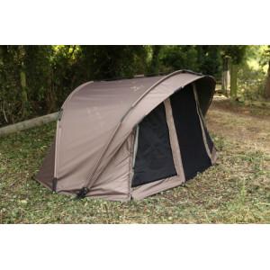 Cort Retreat + Compact Dome 1 persoana Fox
