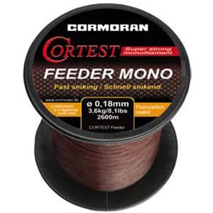 Fir Cortest Feeder Mono tambur Cormoran