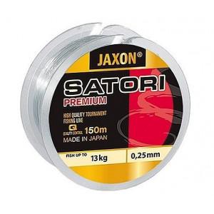 Fir Jaxon Satori Premium, transparent, 150m
