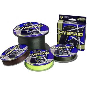 Fir Textil G-Hybraid Yellow 135m Gamakatsu