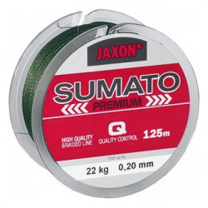 Fir textil Sumato Premium 200m Jaxon