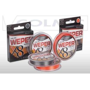 Fir Textil Weper X8 Gri 137m Colmic