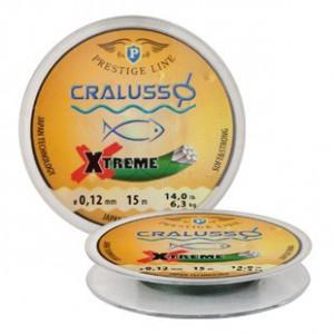Fir Textil Xtreme 15m Cralusso
