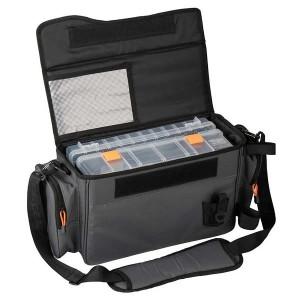 Geanta Lure Specialist 16X40X22cm+2 cutii Savage Gear