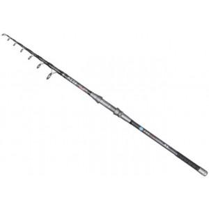 Lanseta Baracuda Ozzy Tele Carp, 3.90m, 3.5lbs