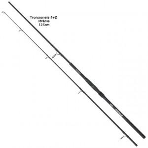 Lanseta Baracuda Strong Carp 3m, 3 lbs, 2+1 tronsoane