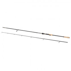 Lanseta Black Arrow 2.40m / 37-72g / 2 tronsoane Sportex