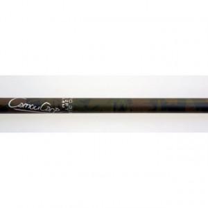 Lanseta Carp Camou 3.60m / 3,5lbs / 2 tronsoane LineaEffe