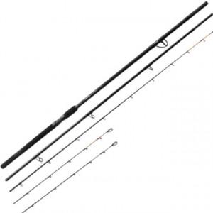 Lanseta Carp Pro Blackpool Method Feeder, 3.90m, 140g, 3+3buc