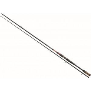 Lanseta Cormoran Red Master Spin SRP 2.20m, 10-35g, 2 tronsoane