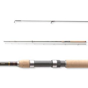 Lanseta Exceler UL Jigger 1.95m / 1-9g / 2 tronsoane Daiwa