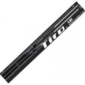 Lanseta Graphiteleader Tiro MR GOMTS-832M-MR, 2.51 m, 7-28g, 2 tronsoane