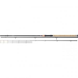 Lanseta Ninja-X Method Feeder 3.60m / 80gr/ 3+3 tronsoane Daiwa