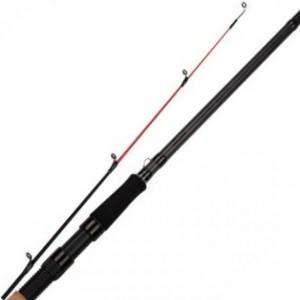 Lanseta Okuma Custom Black Feeder 3.60m, 60-125g, 3+3 tronsoane