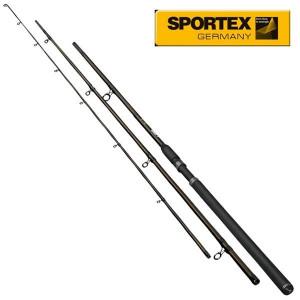 Lanseta Rapid Float 3.60m 10-35g 3buc Sportex