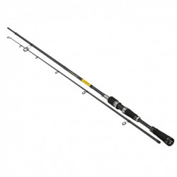 Lanseta Sportex Black Pearl GT-3 Ultra Light, 2.10m, 2-8g, 2buc