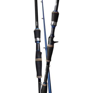 Lanseta TCS-M-710 H 2.10m/ 5-28g / 1 tronson Okuma