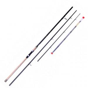 Lanseta Trakko Method Feeder 3.60m, 80-130g, 3+3buc