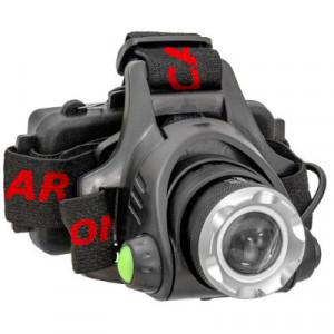Lanterna de cap Carp Zoom Focus-N