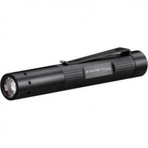 Lanterna Led Lenser P2R Core, USB, 120 lumeni