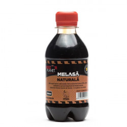 Melasa Natural 250ml Senzor Planet