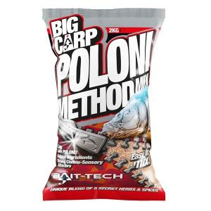 Method Mix Carp Poloni 2kg Bait-Tech