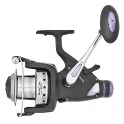Mulineta Black Widow 80 Baracuda