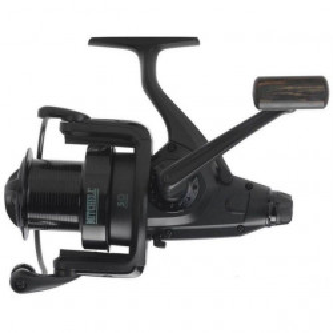 Mulineta crap Avocast FS 7000 Black Edition Mitchell