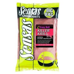 Nada Killer Krill 2kg Sensas