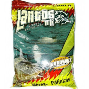 Nada Lantos Mix Extra Negru pentru apa rece, 1kg