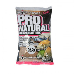 Nada Pro Natural Dark 1.5kg Bait-Tech