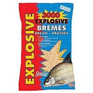Nada Sensas 3000 Explosive Bremes, 1kg
