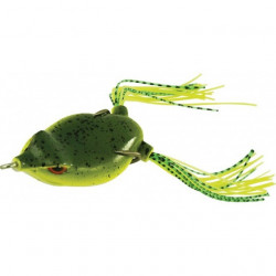 Naluca Soft Dancer Frog Weed 6.5cm/16gr Rapture