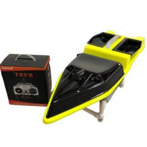 Navomodel plantat nadit Smart Boat Colibri, 2 cuve, radiocomanda 2.4 Ghz 6 canale