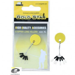 Opritor Alungit GS Classic galben Gold Star