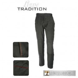 Pantaloni kaki Tradition Treesco