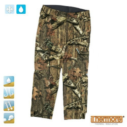 Pantaloni Xpo Big Game Infinity Browning